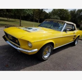 1967 Ford Mustang Convertible for sale 100880136