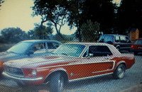 1967 Ford Mustang for sale 100887737
