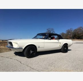 1967 Ford Mustang for sale 100957591