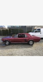 1967 Ford Mustang for sale 101018361