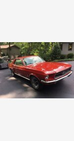 1967 Ford Mustang for sale 101028330