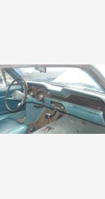 1967 Ford Mustang for sale 101030042