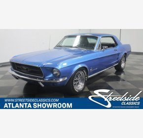1967 Ford Mustang for sale 101033324