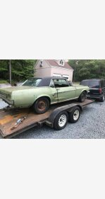 1967 Ford Mustang for sale 101046115