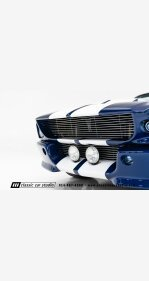 1967 Ford Mustang for sale 101054386