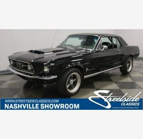 1967 Ford Mustang for sale 101063549