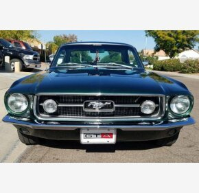 1967 Ford Mustang for sale 101066684