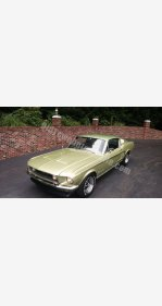 1967 Ford Mustang for sale 101074888