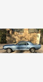 1967 Ford Mustang for sale 101076364