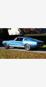 1967 Ford Mustang for sale 101078830