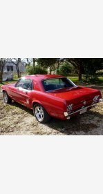1967 Ford Mustang for sale 101084175