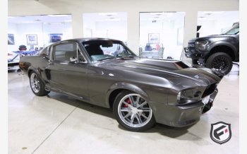 1967 Ford Mustang for sale 101091573