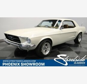 1967 Ford Mustang for sale 101103327