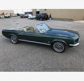 1967 Ford Mustang for sale 101111656