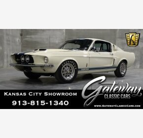 1967 Ford Mustang Shelby GT500 for sale 101113945