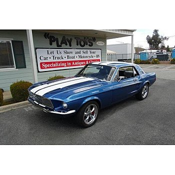 1967 Ford Mustang for sale 101117214
