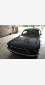 1967 Ford Mustang Convertible for sale 101123660