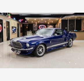 1967 Ford Mustang for sale 101129333