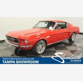 1967 Ford Mustang for sale 101135790