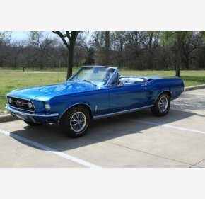 1967 Ford Mustang for sale 101142152