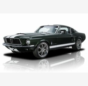 1967 Ford Mustang for sale 101145237