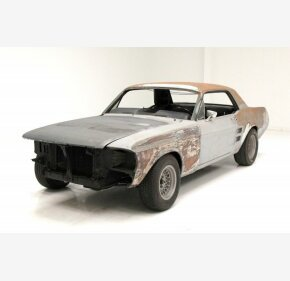1967 Ford Mustang for sale 101153924