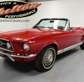 1967 Ford Mustang for sale 101159617