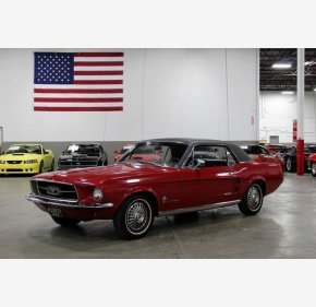 1967 Ford Mustang for sale 101160365