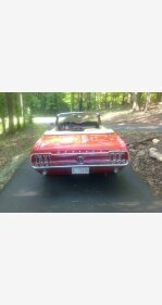 1967 Ford Mustang for sale 101163037