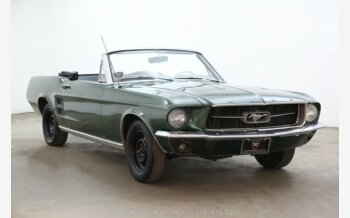 1967 Ford Mustang for sale 101167778