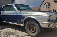 1967 Ford Mustang Coupe for sale 101173780