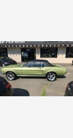 1967 Ford Mustang for sale 101175257