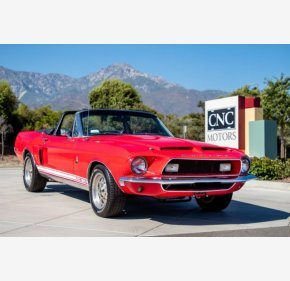 1967 Ford Mustang for sale 101175921