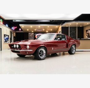1967 Ford Mustang for sale 101185281
