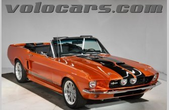 1967 Ford Mustang for sale 101186198