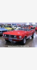 1967 Ford Mustang for sale 101188400