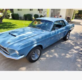1967 Ford Mustang Coupe for sale 101192639