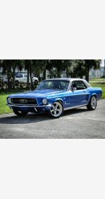 1967 Ford Mustang for sale 101193517
