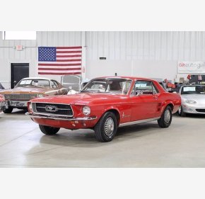 1967 Ford Mustang for sale 101194623