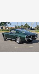 1967 Ford Mustang for sale 101197375