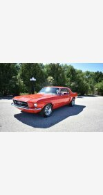 1967 Ford Mustang for sale 101206288