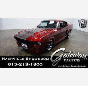 1967 Ford Mustang for sale 101206527