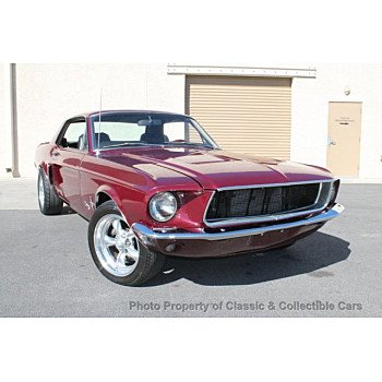 1967 Ford Mustang for sale 101208821