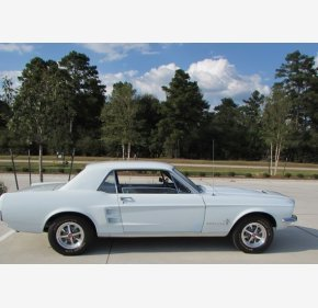 1967 Ford Mustang for sale 101209501