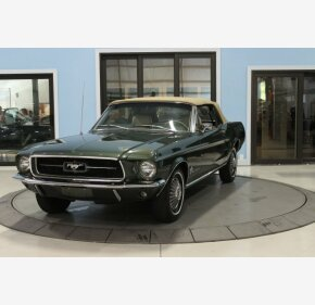 1967 Ford Mustang for sale 101210935