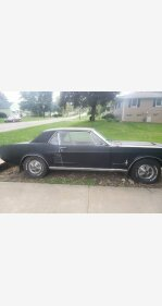 1967 Ford Mustang for sale 101217599