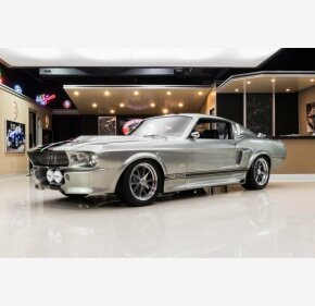 1967 Ford Mustang for sale 101217650