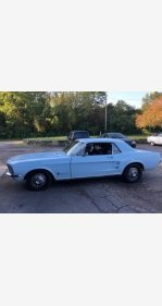 1967 Ford Mustang for sale 101219824