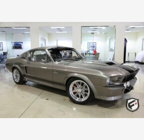 1967 Ford Mustang for sale 101219888