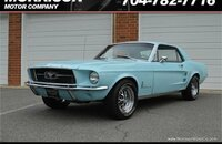1967 Ford Mustang for sale 101223534